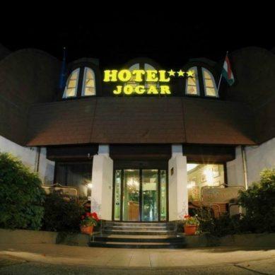 Hotel*** Jogar