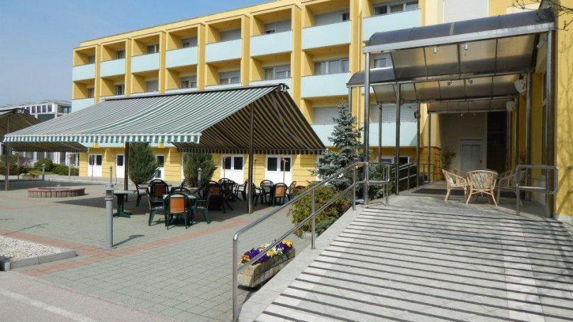 Hotel OTP Balatonszemes