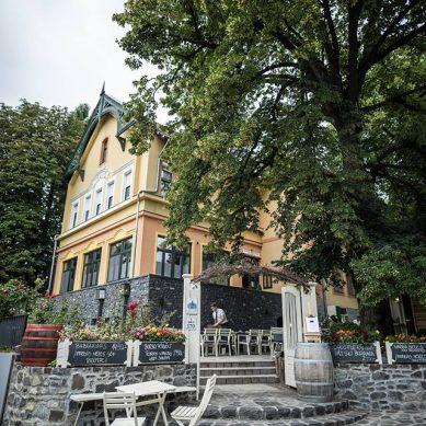 Hotel Neptun Badacsony