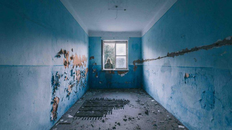 Sármelléki laktanya – Szellemjárta történet a Balatonról