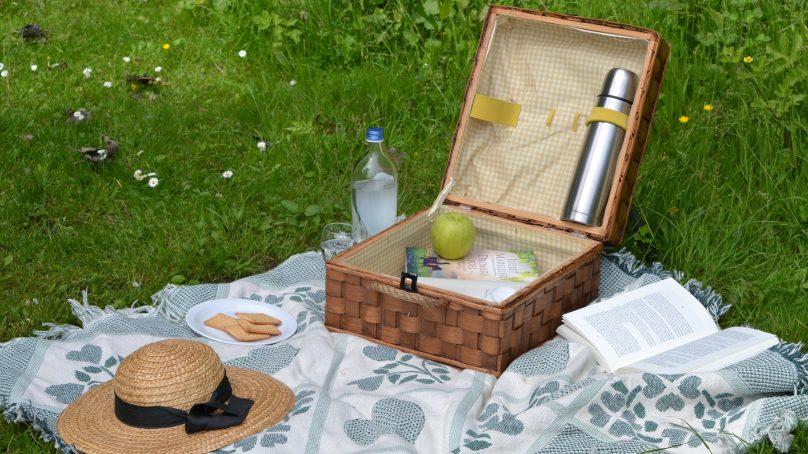 Piknik nélkül nincs tavasz!