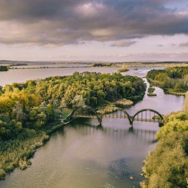 Különleges vizeken – a Nagyberek és a Kis-Balaton